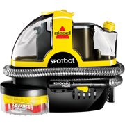BISSELL SpotBot - Robotic Portable Spot Cleaner with Antibacterial, 1711