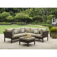 Better Homes & Gardens Avila Beach 4 Piece Sectional