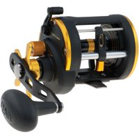Penn Squall Level Wind Conventional Fishing Reel
