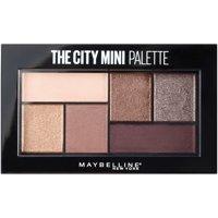 Maybelline The City Mini Eyeshadow Palette, Chill Brunch Neutrals