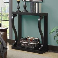 Convenience Concepts Newport Gramercy Rectangle Console Table
