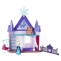 Disney Frozen Royal Chambers