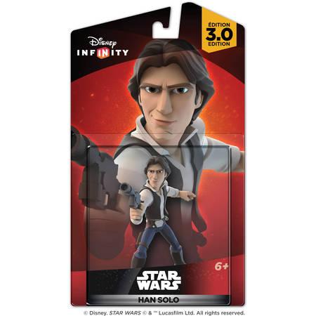 Disney Infinity 3.0 Star Wars Han Solo Figure (Universal)](Han Solo Children)
