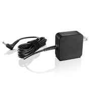 Lenovo GX20K11838 45W AC Wall Adapter
