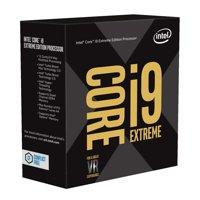 Intel Core i9 7900X Skylake-X 10-Core 3.3 GHz LGA 2066 13.75MB Cache Desktop Processor - BX80673I97900X