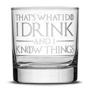 fe9679d79d9 Premium Game of Thrones Whiskey Glass