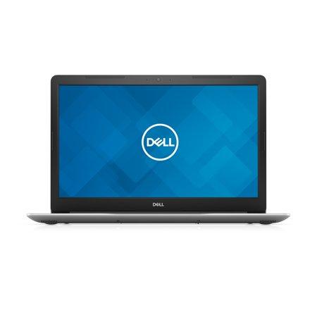 "Dell Inspiron 17 3780 Laptop, 17.3"", Intel Core i7-8565U, 16GB RAM, 256GB SSD, AMD Radeon 520 Graphics, i3780-7407SLV-PUS"
