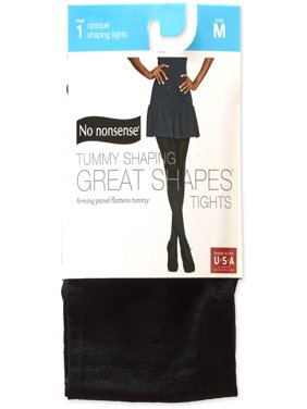 Women's Great Shapes Tummy Tight