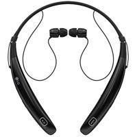 LG Tone Pro 770 Bluetooth Wireless Stereo Headset, Black