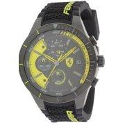 e3311ed996a Scuderia Redrav Chronograph Mens Watch 0830261