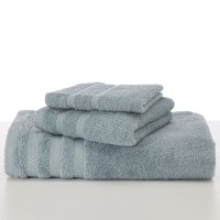 Egyptian Cotton with Dryfast Bath Towel Collection