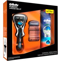 Gillette Fusion ProShield Chill Shave Holiday Gift Set