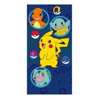 Pokemon I Choose You 2pc Bath Wash Set