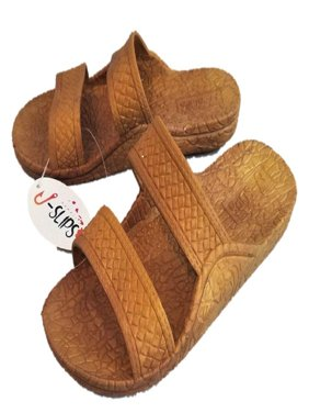 163af792c65a Product Image Coconut J-slips Hawaiian Jesus Sandals   Jandals 4 colors