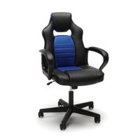 Essentials by OFM ESS-3083 Racing Style Gaming Chair, Multiple Colors