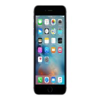 "Apple iPhone 6s - Smartphone - 4G LTE Advanced - 64 GB - CDMA / GSM - 4.7"" - 1334 x 750 pixels (326 ppi) - Retina HD - 12 MP (5 MP front camera) - Verizon - space gray"