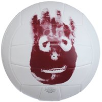 Wilson Official Size and Weight Cast Away Replica Outdoor Volleyball