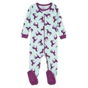 2f96e6bd1656 Baby Girl Pajamas