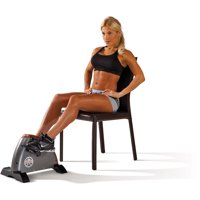 Marcy Cardio Mini-Cycle Exercise Bike: NS-909
