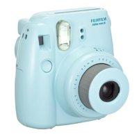FujiFilm Blue 16273439 Instax Mini 8 Camera