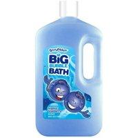 (2 Pack) Equate Very Blue Berry Kids Bubble Bath, 64 Oz
