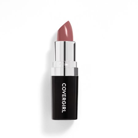 - COVERGIRL Continuous Color Lipstick, 30 It's Your Mauve
