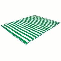 "Stansport Tatami Ground Mat 60"" x 78"" - Green"