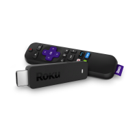 Roku Streaming Stick HD-NEW 1 month free of Hulu with Live TV including Enhanced Cloud DVR and Unlimited Screens