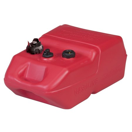 Snowmobile Fuel Tank (Moeller 620049LP Ultra6 Portable Fuel Tank - 6.5 Gallon )