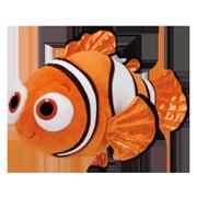 b2030d6911d Ty Beanie Babies Finding Dory Nemo Regular Plush