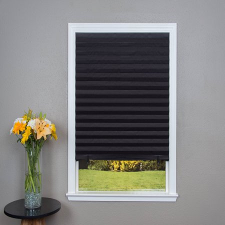 "Redi Shade 36"" x 72"" Black Out Shade"