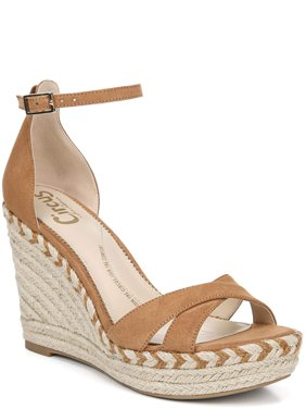 Women's Circus by Sam Edelman Renee Wedge Espadrilles