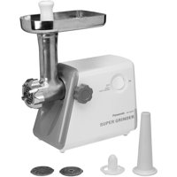 Panasonic Heavy Duty Meat Grinder with Circuit Breaker