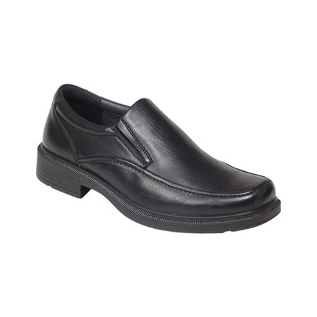 Deer Stags Men's Brooklyn Slip On Shoes (Brooklyn Hi Shoes)