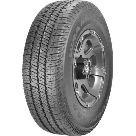 Goodyear Wrangler Sr A P275 60r20 114s Vsb Highway Tire Walmart Com