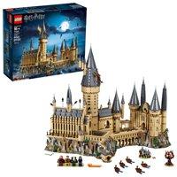 LEGO Harry Potter Hogwart Castle 71043