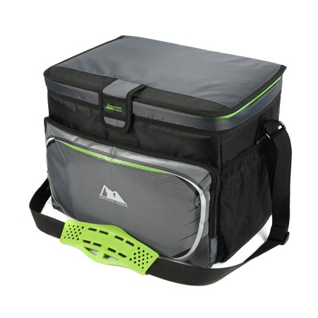 Arctic Zone 30 Can Zipperless Cooler Walmart Com