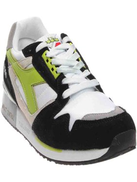 Diadora Mens I.C. 4000 NYL  Athletic & Sneakers