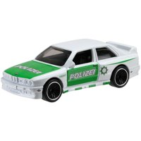 Hot Wheels Car Culture 1:64 Scale Die-Cast (Styles May Vary)