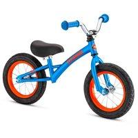 """12"""" Schwinn Skip 3 Balance Bike, Blue / Orange"""