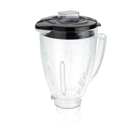 Oster 6 Cup Glass Blender with Jar & Lid