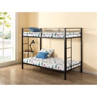 Mainstays Twin Over Twin Metal Bunk Bed