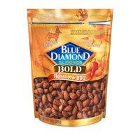 Blue Diamond Almonds Bold Habanero BBQ, 16 Oz.