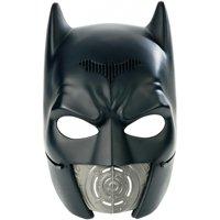 DC Comics Batman Missions Batman Voice Changer Helmet