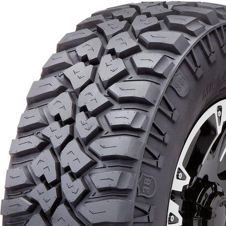 Infiniti G37 Tires - MICKEY THOMPSON DEEGAN 38 265/65R17 120R WL LIGHT TRUCK TIRE