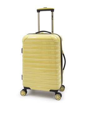 Product Image Ifly Hard Sided Fibertech Carry On Pastel Luggage 20