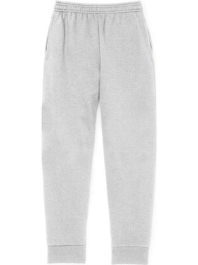 Fleece Jogger Sweatpant with Pockets (Little Boys & Big Boys)