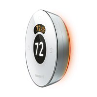 Honeywell Lyric Round Wi-Fi Smart Thermostat - Home Kit (RCH9310WF5003 )