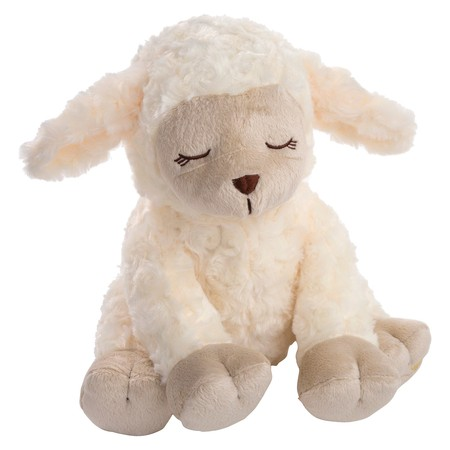 SwaddleMe Mommies Melodies® Lamb Lullaby Soother