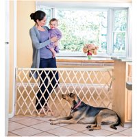 "Evenflo Expansion Swing Extra Wide Hardware Mount Gate, 24""-60"""